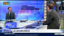 Jean-Marc Daniel – L'histoire du tri sélectif des déchets – 10/07
