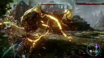 Dragon Age Inquisition E3 2014 Gameplay Demo