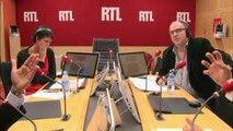 """Réforme territoriale : """"Il fallait une nouvelle carte pour le débat ait lieu"""", dit Carlos Da Silva"""