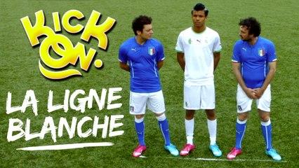 La Coupe du Monde de Foot avec Kev Adams - Kick On