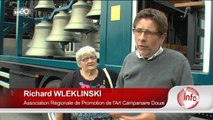 Douai : le carillon réduit au silence