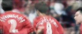 Steven Gerrard-Incredible-Best Goals l Liverpool 1997- 2014 l HD