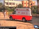Dunya News - Gaza toll hits 32 as Israel continues airstrikes