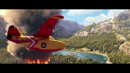Planes: Fire & Rescue - How To Draw Dusty
