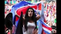 Coupe du monde Brésil 2014 : Les supportrices les plus sexy