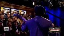 Victor Wooten - Amazing Grace (Huckabee 2012-02-14)