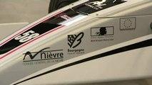 La Formule 4 entre en piste à Magny-Cours