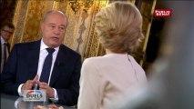 """Duel au Sénat: Jean-Michel Baylet est """"dans la majorité"""" mais n'est pas """"un godillot"""""""