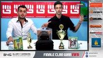 Clanwar Glory4Gamers : aAa Nicolito vs aAa Alex & Ferox eSport vs SoC