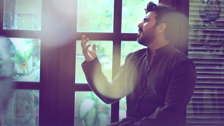 Ali Haider - Ye Meri Tamanna Hai (Naat Video)