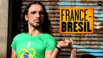DEDO - France / Brésil