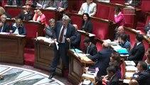 Sylvain Berrios - Crise des emprunts toxiques