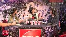 Interview RTL2 : Cali
