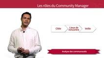 Les clés pour devenir Community Manager - Partie 5 Chapitre 1