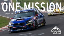 Launch Control 2.7: 24h Nurburgring and GRC DC