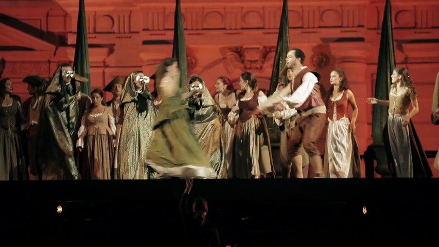 Bande annonce Don Giovanni