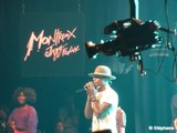 Pharrell Williams @ Montreux Jazz Festival 2014