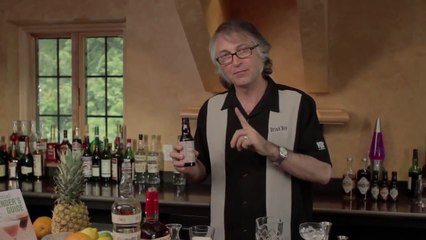 Rum Ramsey Cocktail - The Cocktail Spirit with Robert Hess - Small Screen