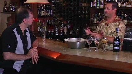 Zig Zag Café - Hot Buttered Rum - The Cocktail Spirit with Robert Hess - Small Screen