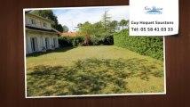 A vendre - Maison/Villa - VIEUX-BOUCAU-LES-BAINS (40480) - 5 pièces - 164m²