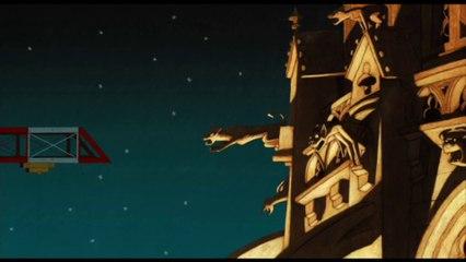 Bande-annonce Cinéma au clair de Lune 2014