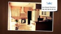 A vendre - Maison/Villa - MOLIETS-ET-MAA (40660) - 5 pièces - 123m²