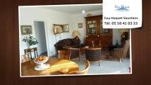 A vendre - Maison/Villa - VIEUX-BOUCAU-LES-BAINS (40480) - 5 pièces - 130m²