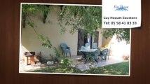 A vendre - Maison/Villa - VIEUX-BOUCAU-LES-BAINS (40480) - 4 pièces - 89m²
