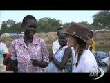 """La testimonianza di Keira Knightley, in Sud Sudan con Oxfam. """"Peggio di quanto potessi immaginare"""""""