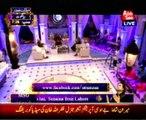 AbbTakk Ramadan Iftar Transmission – Day 10 – 09 July 2014