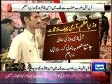 Dunya News - Nawaz meets Army Chief, discusses Operation Zarb-e-Azb