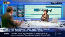 Jean-Marie Rouart: L'invité de Ruth Elkrief - 09/07