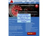 Discount on Regcure - #1 Converting Registry Cleaner.