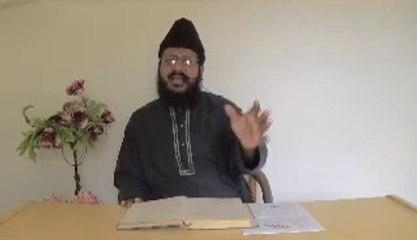 Anwaar o Maariful Quran 2014 EP-7