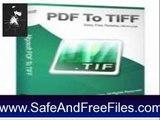 Get Mgosoft PDF To TIFF Converter 10 4 917 Serial Number Free