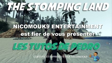 The Stomping Land  Les Tutos de Pedro[HD][FR]