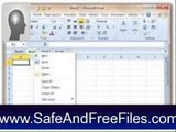 Get Office Tabs for Excel (32-Bit) 3.6 Serial Number Free Download