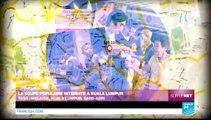 Sur le Net - Mondial 2014 : le match Allemagne-Brésil inspire le Net