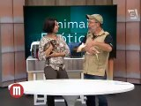 TV Gazeta 2014-07-09 Programa Mulheres 5