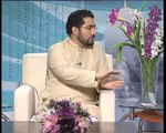 Aman Ramadan Sehri Transmission with Sabookh Syed on Geo TV 12-07-2014 part-2