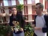 Çiçekçi İsmail ve Akın - Kütahyalı Çiçekci - Kütahyalı Tiki Olan Adam - Kütahyalı Tiki Olan Çiçekci - Fragmanizler.com