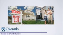 Rent to Own Homes Colorado Home Leasing - Lease Assurance Calculator