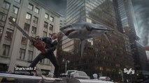 Le pire film jamais vu : Sharknado 2... Trailer débile!