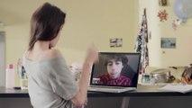 Pulsat WEBCAM - Pub TV Pulsat (C'est prouvé : C'est mieux quand c'est près)