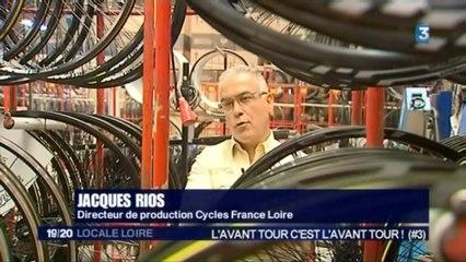 Loire : Le vélo, c'est (presque) fini !