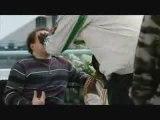 Foot Locker - Autographe - Superbowl 07