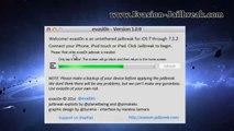 Untethered Evasion 1.0.9 Tool For iOS 7.1.2 Jailbreak Final Release IPhone 5/5c/5s Iphone 4 IPhone 4S,IPad3