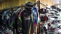 Motos(vente, réparation) - Speed Motos à Vire