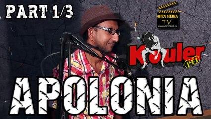 Kouler Pei - Apolonia - Juillet 2014 - part 1/3