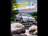 Rallye du Sidobre 2014 Furton/Furton
